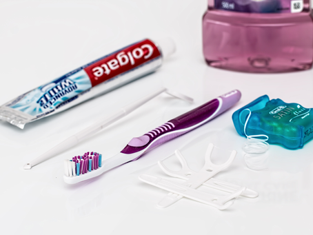 Your Guide to Brushing and Flossing Properly