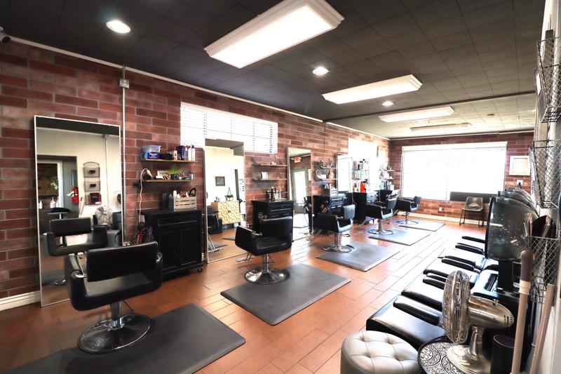 Fringe Salon Litchfield Park