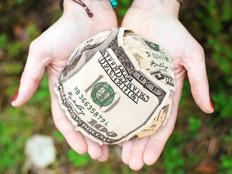 Generosity Verses Greed