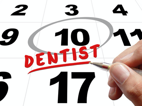 Poor Oral Hygiene and COVID-19:  The Bad Connection