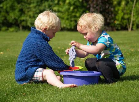 5 Summer Enrichment Ideas for Your Preschooler in Phoenix