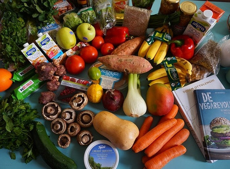 How to Celebrate National Nutrition Month at Home and School