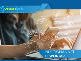 MULTICHANNEL - IT WORKS!