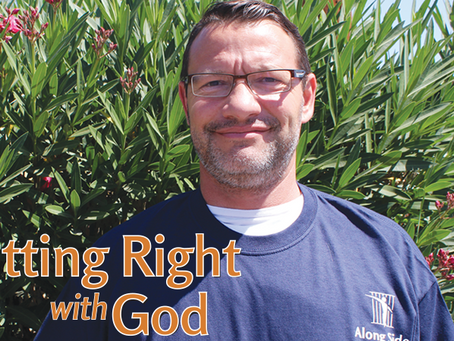Getting Right With God