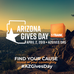 AZ Gives Day is approaching Fast!