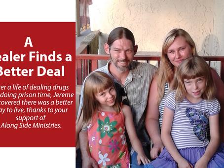 A Dealer Finds a Better Deal