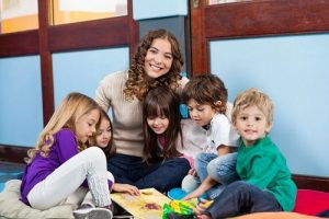 Prepare your Child for Pre K Education