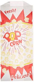 1oz Pop Corn Bags Case 1000ct