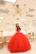 Book your next Quinceañera with Orabella Banquet Hall