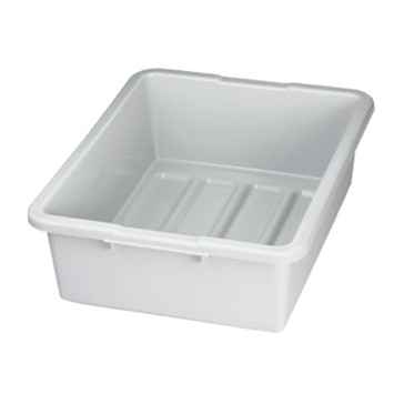 Gray Bus Tubs 24x15