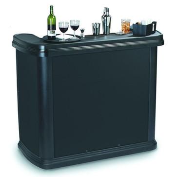 Carlisle Portable Bar Front