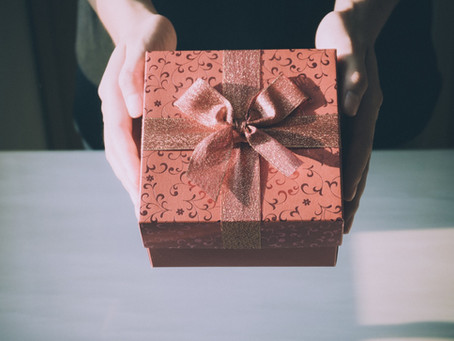 Gifts to the Savior