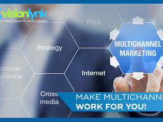 Make Multichannel work for you!