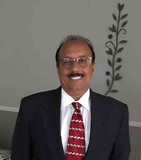 David Singh Ph.D. Principle & Manager