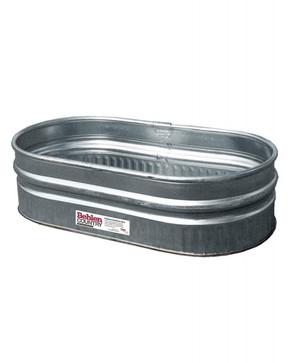 38 Gallon Galvanized Tub