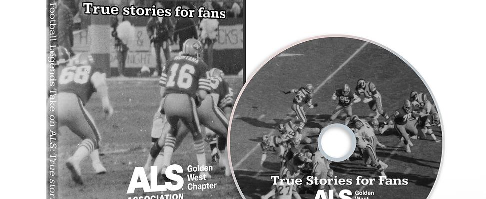 True Stories For Fans DVD