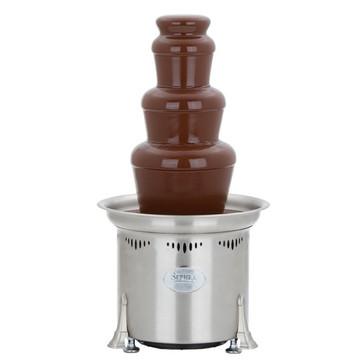 "Sephra 23"" Chocolate Fountain"