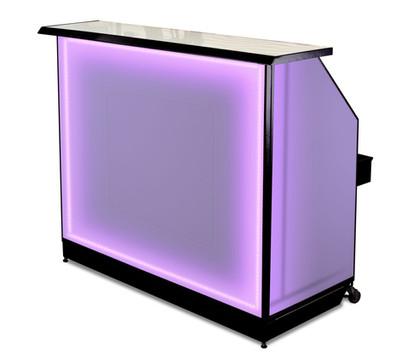 LED Bar Front