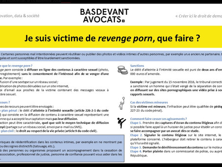 KPN #I. Se prémunir contre le revenge porn