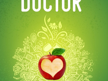 """Book """"I am NOT a Doctor"""" is out!!!"""
