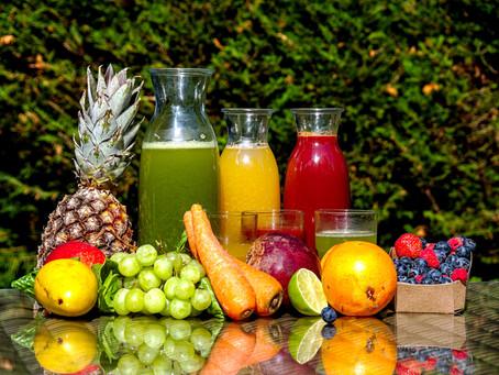 Is Fruit Juice Healthy?