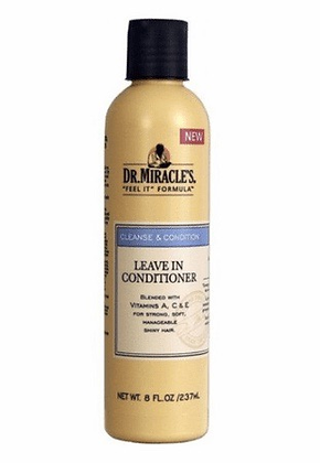 Dr Miracle'sLeave in Conditioner