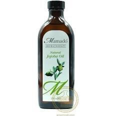 Mamado Jojoba Oil