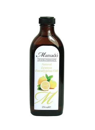 Mamado Lemon Eucalyptus