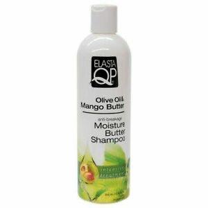 Elasta QP Olive Oil & Mango Butter Shampoo