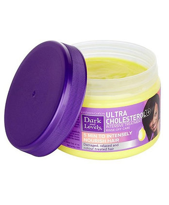 Dark & Lovely Ultra Cholestral Intensive Treatment