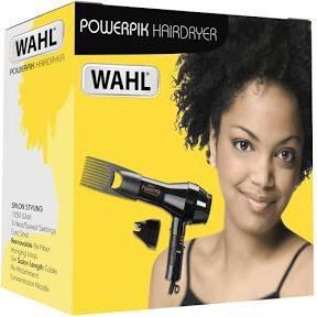 WahlPowerpik Hairdryer