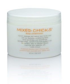 Mixed ChicksDeep Conditioner