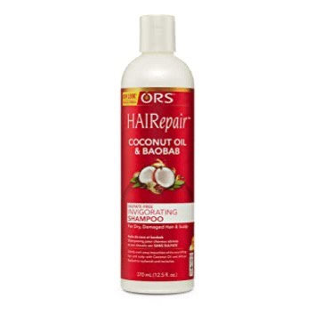 ORS Hairepair Coconut & Baobab Shampoo