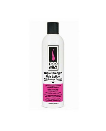 Doo Gro Tripple Strength Hair Lotion