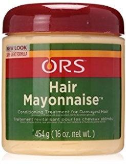 ORSHair Mayonaise