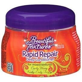 Beautiful TexturesRapid Repair Deep Conditioner