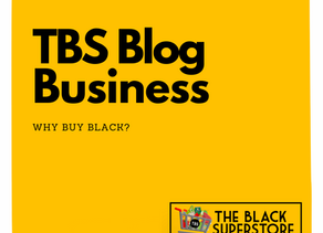 Why Buy Black?