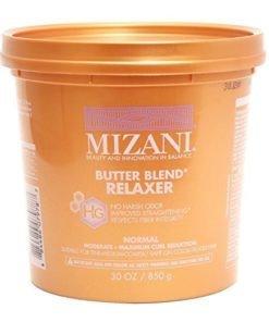 MizaniButter Blend Relaxer Sensitive Scalp