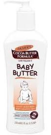 PalmersCocoa Butter Baby Butter