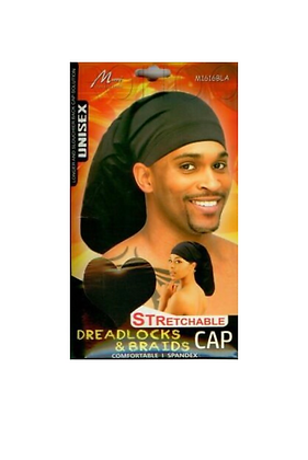 Dreadlock & Braids Cap