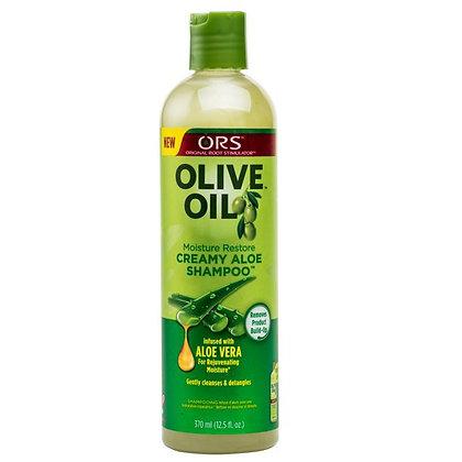 ORS Olive Oil Aloe Vera Shampoo