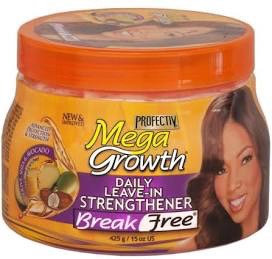 Mega Growth Daily Leave In strengthener