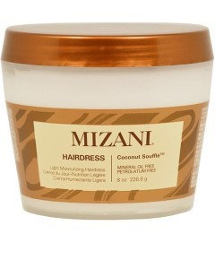 MizaniCoconut Souffle Light Moist Hairdress