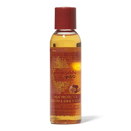 Creme of Nature Heat Protection Smooth & Shine