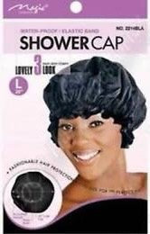 Waterproof Shower Cap
