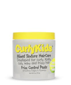 Curly KidsFrizz Cotrol Paste