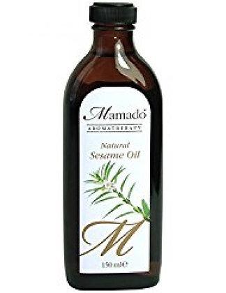 Mamado Sesame Oil