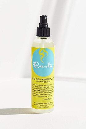 Curls Aloe & Blueberry Curl Moisturiser
