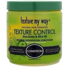 Texture My Way Texture Control Intensive