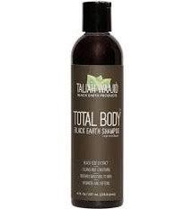 TALIAHWAAJID 2-in-1 Body/Hair Shampoo